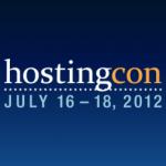 hostingcon 2012