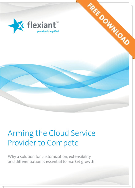 Arming-the-cloud