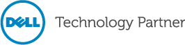 Dell_Technology Partner logo_Dell Blue