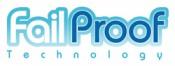 Failproof logo