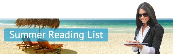 Flexiant's Summer Reading List