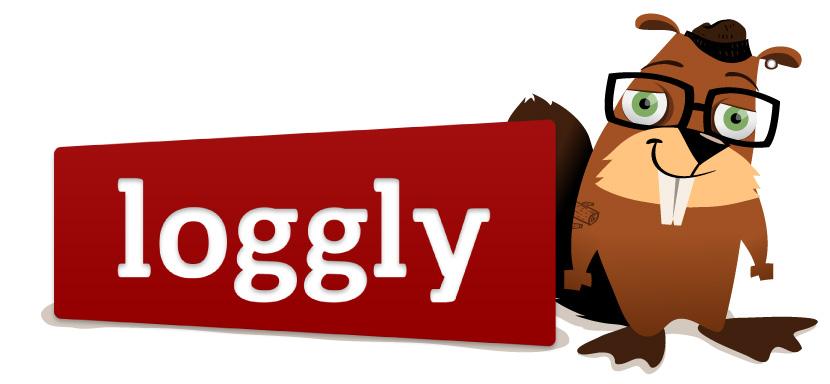 Loggly- Logo