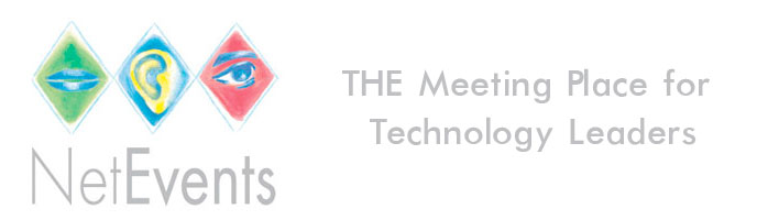 NetEvents Logo