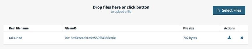 Ruby on Rails3