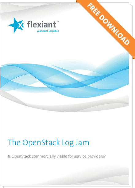 The OpenStack Log Jam