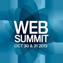 Web Summit Tony Lucas Flexiant