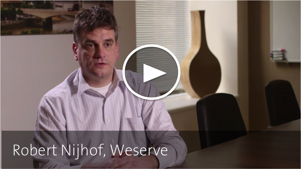 Weserve- Flexiant Customer