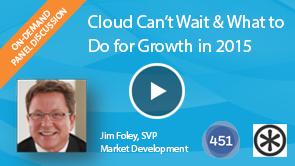 cloud can't wait webinar