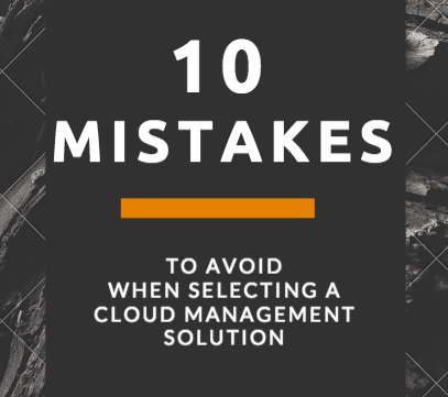 Cloud Management Solution