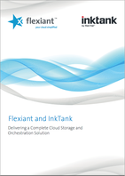 Flexiant and Inktank