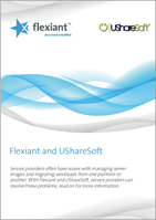 Flexiant_and_usharesoft_solution