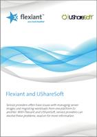 Flexiant_and_usharesoft_solution