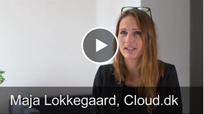 Cloud.dk