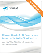 Discover How to Profit from Cloud Services