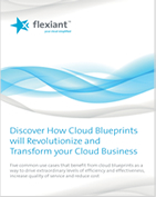 Cloud Blueprints